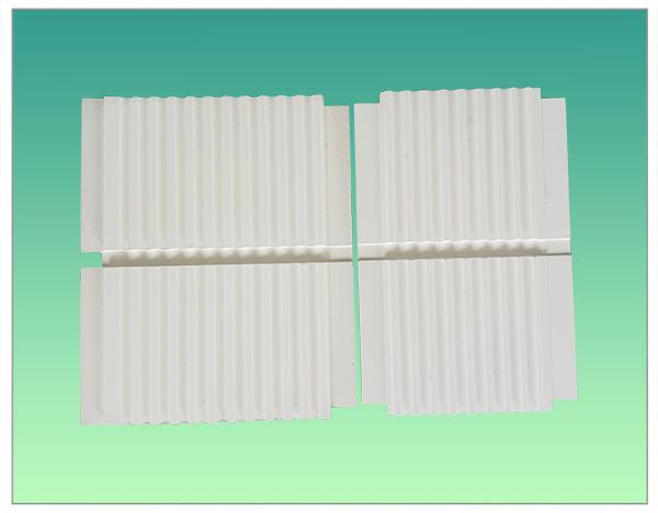 塑料吹瓶机行业用保温板反射板